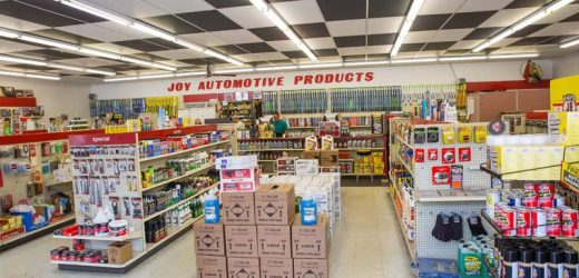 New Auto Parts Versus Used Auto Parts