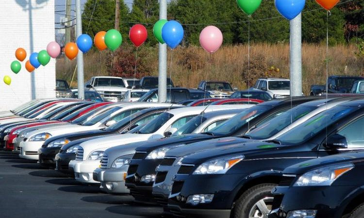 Used Cars For Sale For Purchase – Try the Auction Route
