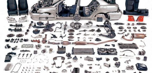How Used Auto Parts Can Help To Save Money?