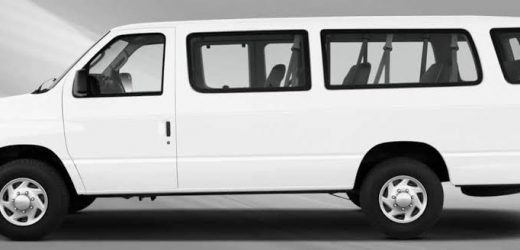 Why to look for Gold Bell Group for Van Rental Needs